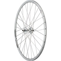 Quality Formula Track/Alex DA28 Front Wheel - 700c - 700c, 9x100mm Bolt On (Front Only)