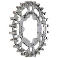 Gates Carbon Drive CDX CenterTrack Rear Cog - 24 Tooth (Nexus/Alfine)