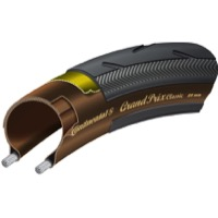 Continental Grand Prix Classic Tire - 700 x 25c (Folding Bead)