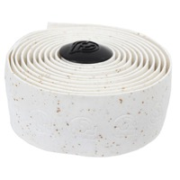 Cinelli Cork Bar Tape - White