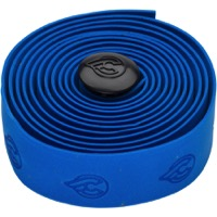 Cinelli Cork Bar Tape - Blue