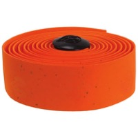Cinelli Cork Bar Tape - Orange