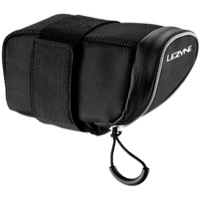 Lezyne M-Caddy MTB Seat Bag - Black