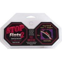 "Stop Flats 2 Tire Liners - 26"" x 1.5""- 1.95"" (Silver)"