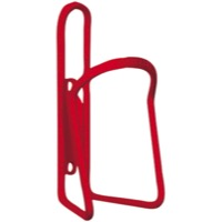 Planet Bike Alloy Bottle Cage - Red Anodized