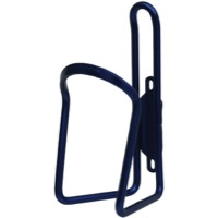 Planet Bike Alloy Bottle Cage - Blue Anodized