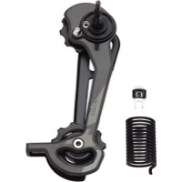 Sram Mountain Rear Derailleur Parts - X.0 10 Speed Long Cage Assembly