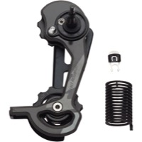Sram Mountain Rear Derailleur Parts - X.0 10 Speed Medium Cage Assembly