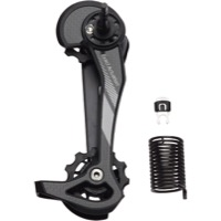 Sram Mountain Rear Derailleur Parts - X.9 10 Speed Long Cage Assembly