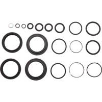 Rock Shox Fork Basic Service Kits - Totem Dual Position Air, 40mm ('12-'13)