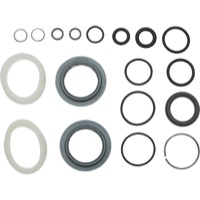 Rock Shox Fork Basic Service Kits - Tora 302, SL/Recon Silver Solo Air ('07-12)