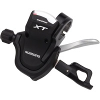 Shimano SL-M780 XT Single Shifters - 10 Speed - Left Only (2/3 Speed)