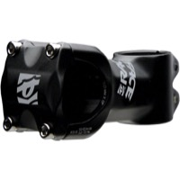 Race Face Ride XC Stem - 100mm x 84/96 Deg x 31.8mm Clamp (Black)