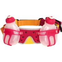 Fuelbelt Revenge R20 2-Bottle Hydration Belt - Hawaiian Punch - One Size (Hawaiian Punch)