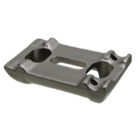 Kind Shock Seat Clamps and Parts - Upper Seat Clamp (i7/i7r)