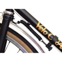 Velo Orange Wheel Stabilizer - Fits up to 31.8mm (Black)