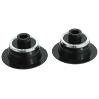 Sram End Cap Conversion Kits - Front 9x100mm QR Axle End Caps (Rise 60)