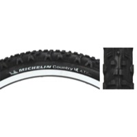 "Michelin Country AT 26"" Tire - 26 x 2.0"" (Steel Bead)"