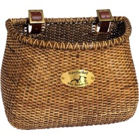 Nantucket Lightship Classic Basket - Basket (Dark Stain)