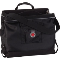 Banjo Brothers Grocery Pannier - Each (Black)