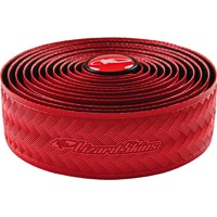 Lizard Skins 3.2 DSP Bar Tape - 3.2mm (Red)