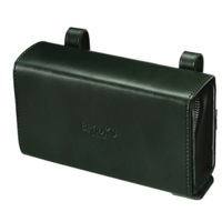 Brooks D Shaped Tool Bag - Green