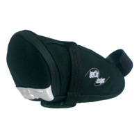 Inertia Designs Pro 1 Wedge Seat Bag - Black