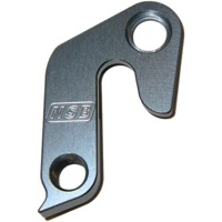 North Shore Billet Cannondale Derailleur Hangers - DH 0006 Cannondale Hanger
