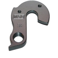 North Shore Billet Cannondale Derailleur Hangers - DH 0036 Cannondale Road Hanger