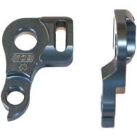 North Shore Billet Commencal Derailleur Hangers - DH 0063 09'-10' Supreme V2 Hanger