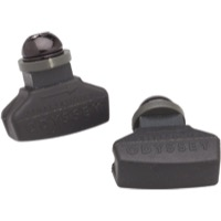 Odyssey Ghost Brake Pads - Black (Normal Compound)