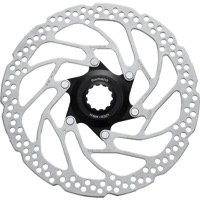 Shimano Centerlock Disc Brake Rotors - SM-RT30S (160mm) Centerlock Rotor