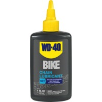 WD-40 BIKE Wet Lube - 4 oz. Bottle