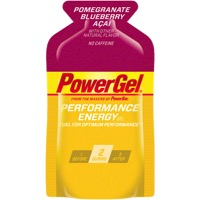 PowerBar PowerGel - Pomegranate Blueberry Acai (Box of 24)