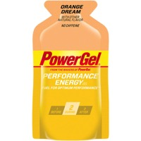 PowerBar PowerGel - Orange Dream (Box of 24)