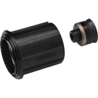 DT Swiss HG Freehub Bodies - Aluminum, Campy to Shimano 10sp Conversion 10sp (Fits 340 Road)