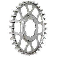 Gates Carbon Drive CDX CenterTrack Rear Cog - 30 Tooth (Hyperglide)