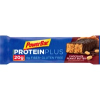 PowerBar Protein Plus Bars - Chocolate Peanut Butter  (Box of 15)