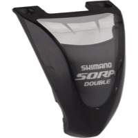 Shimano Name Plates for Shifter - For STI shifter - Sora ST-3500 Left Lever Name Plate