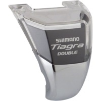 Shimano Name Plates for Shifter - For STI shifter - Tiagra ST-4600 Left Lever Name Plate
