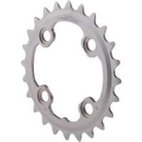 Shimano XT M785 Chainrings - 64 x 24t Inner (AM)