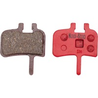 Kool Stop Disc Brake Pads - Avid Juicy 3/5/7, BB7 - Organic