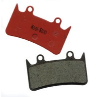 Kool Stop Disc Brake Pads - Hope 04-08 M6Ti