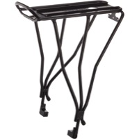 "Topeak BabySeat II Disc Mount Rear Racks - Fits 27.5/29"" Bikes (Black)"