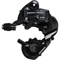 Sram Force 22 Rear Derailleur - Short Cage