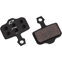 Jagwire Disc Brake Pads - Avid Elixir, X0, XX, World Cup (Extreme)