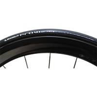 Michelin Pro 4 Tubular Tire - 700 x 23c (Tubular)