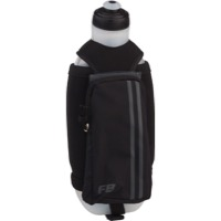FuelBelt Slice Insulated Handheld Hydration - Black