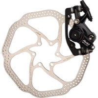 Avid BB7 Mountain S Disc Brakes - 160mm Rotor (Front or Rear)