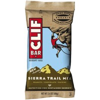 Clif Bar Original Bars - Sierra Trail Mix (Box of 12)